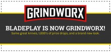 Bladeplay is now grindworx hero image
