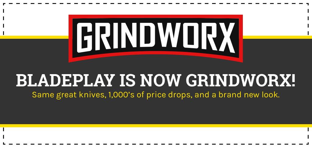 Bladeplay is now grindworx hero image